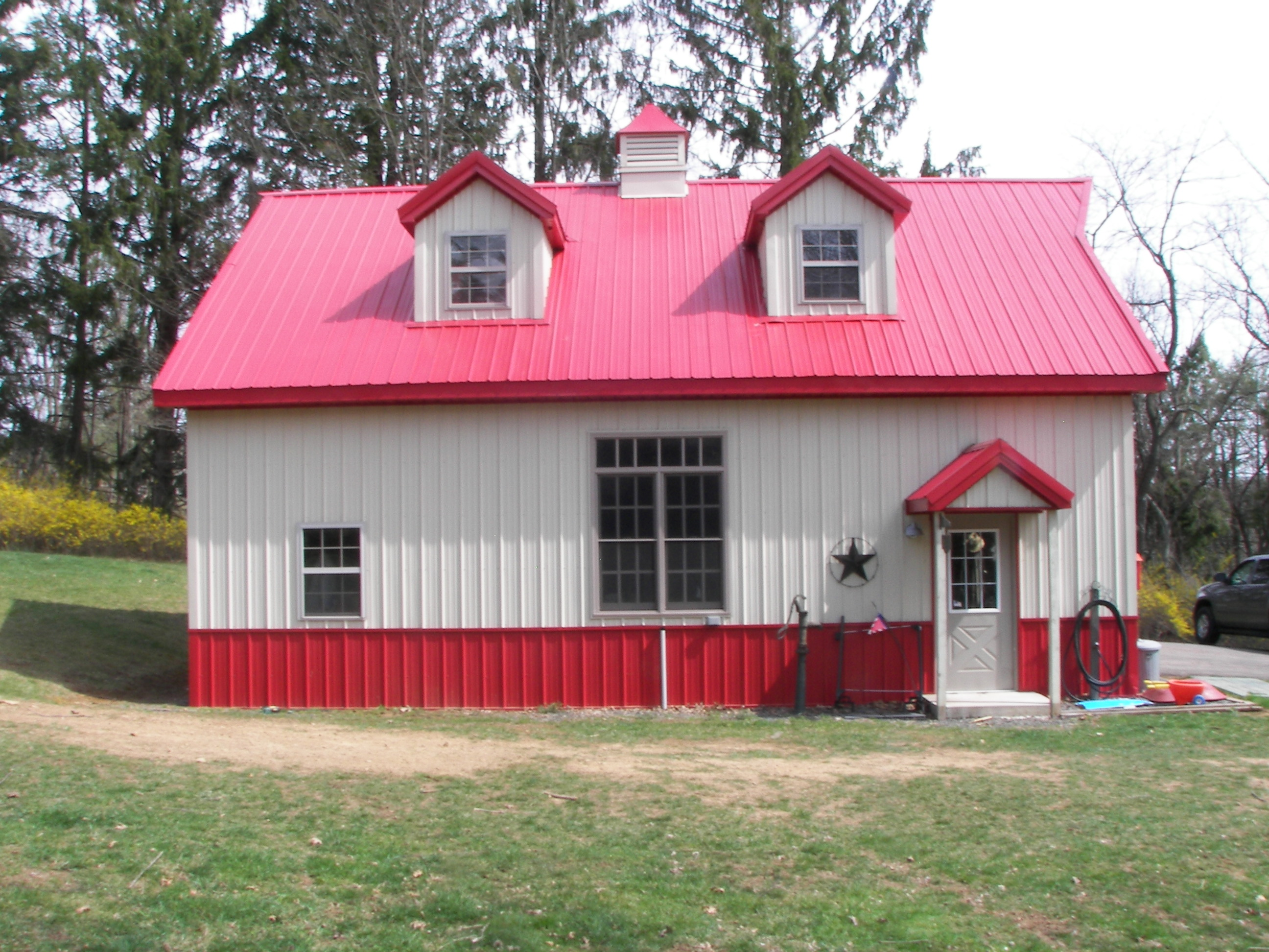 Garages And Sheds By Talbotville Construction